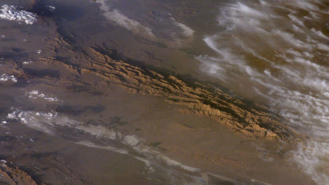 58 st. C najwyższą temperaturą powietrza na Ziemi? Niekoniecznie
