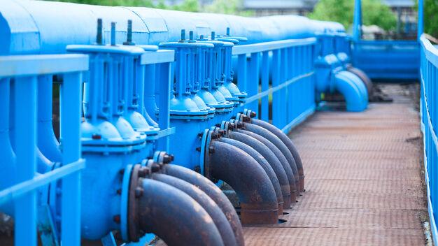 Prace MPWiK. Problemy z wodą w Pruszkowie i okolicach