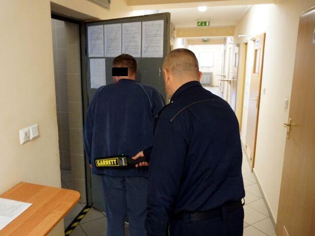 Pijany 22-latek Komenda Powiatowa Policji w Legionowie