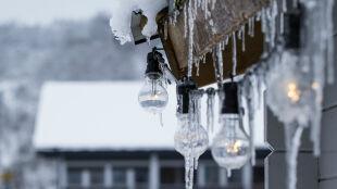 Na Mazurach z powodu zimna odwołano lekcje