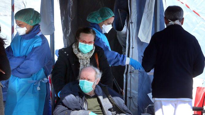 WHO: to, że koronawirus zniknie w lecie, to fałszywa nadzieja