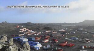 Antarktyda to ostatni kontynent bez koronawirusa