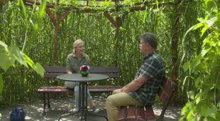 Rodzinny ogród wśród gór (odc. 741 / HGTV odc. 3 serii 2020)